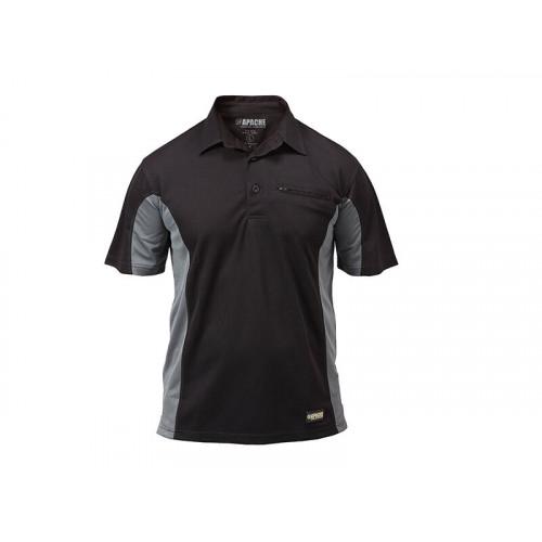 Apache Dry Max Polo T-Shirt - XXL (52in)