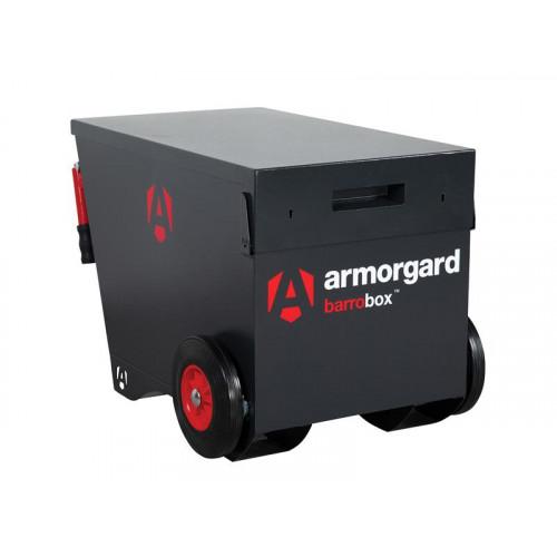 Armorgard barrobox™ Mobile Security Box