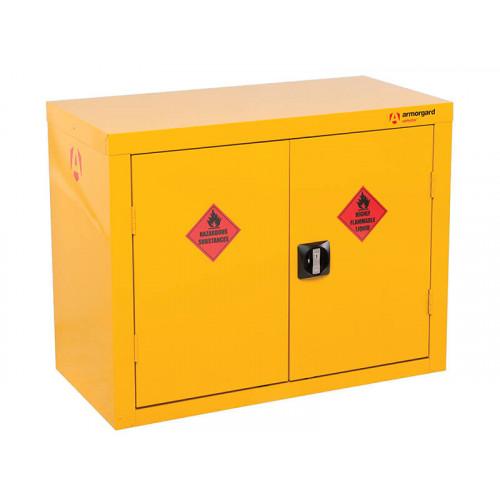Armorgard SafeStor™ Hazardous Floor Cupboard 900 x 460 x 700mm