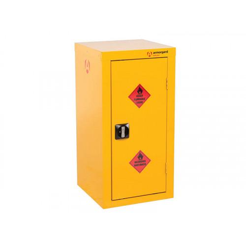 Armorgard SafeStor™ Hazardous Floor Cupboard 460 x 460 x 900mm