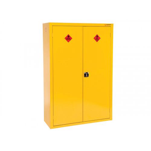 Armorgard SafeStor™ Hazardous Floor Cupboard 1200 x 460 x 1800mm