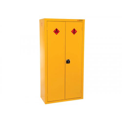 Armorgard SafeStor™ Hazardous Floor Cupboard 900 x 460 x 1800mm