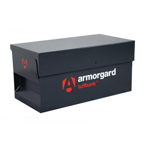 Armorgard TB1 TuffBank™ Van Box