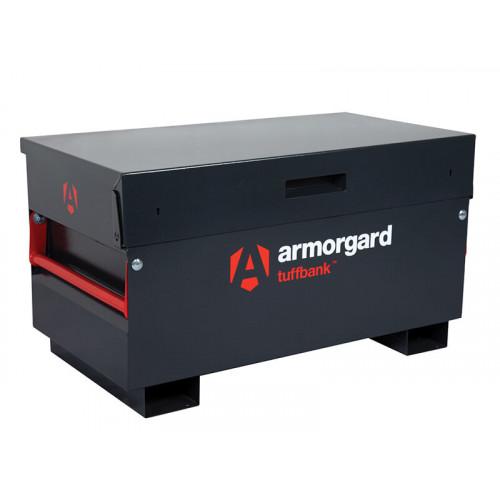 Armorgard TB2 TuffBank™ Site Box 1150 x 615 x 640mm