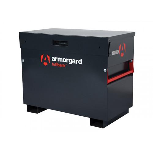 Armorgard TB3 TuffBank™ Site Box 1150 x 615 x 930mm
