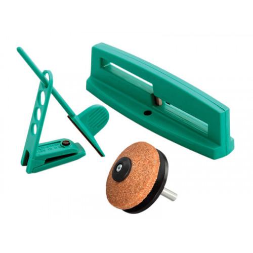 Multi-Sharp® MS1801 Garden Tool Sharpening Kit 3 Piece