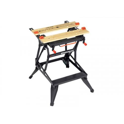 Black & Decker WM550 Workmate Dual Height Workbench