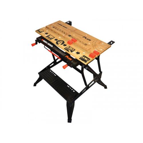 Black & Decker WM825 Dual Height Deluxe Workmate