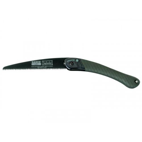 Bahco 396 LAP Laplander Folding Pruning Saw 190mm (7.5in)