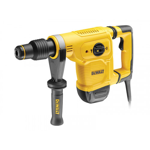 DeWALT D25810K SDS Max Chipping Combination Hammer 1050W 110V