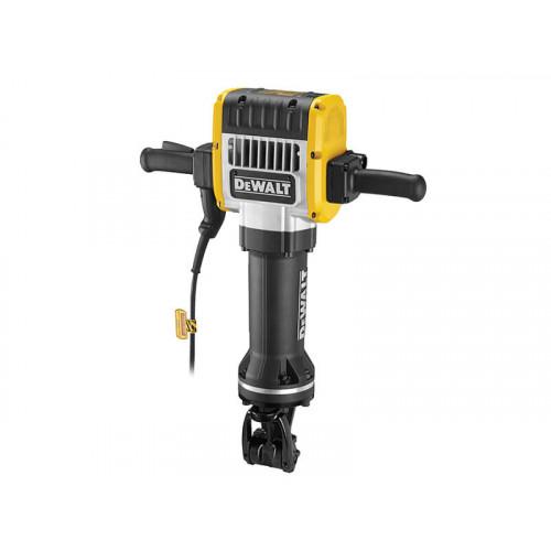 DeWALT D25981 28mm HEX Pavement Breaker 30kg 1800W 110V