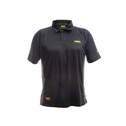 DeWALT Rutland Performance Polo Shirt - XL (48in)