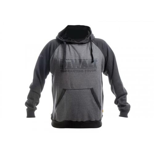 DeWALT Stratford Hooded Sweatshirt - L (46in)