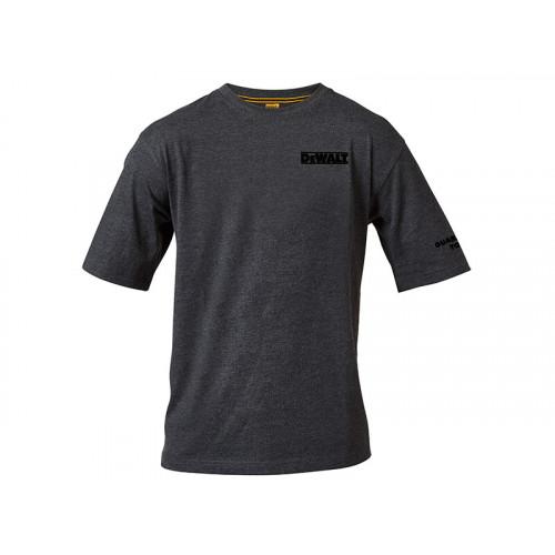 DeWALT Typhoon Charcoal Grey T-Shirt - L (46in)