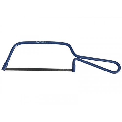 Faithfull Junior Hacksaw 150mm (6in)