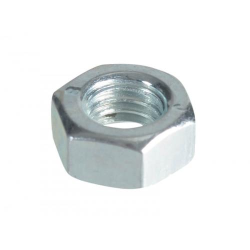 ForgeFix Hexagonal Nuts & Washers ZP M5 ForgePack 40