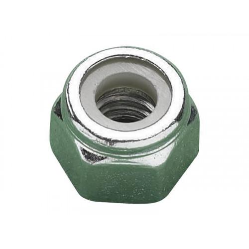 METALMATE® Type P Nylon Insert Nut ZP M5 (Box 1000)