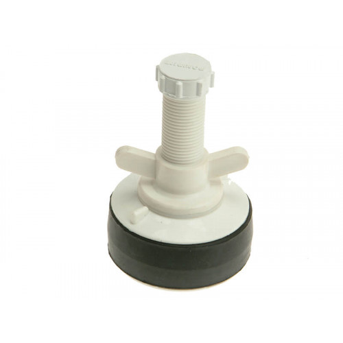 Monument 1379C Drain Testing Plug 150mm (6in)