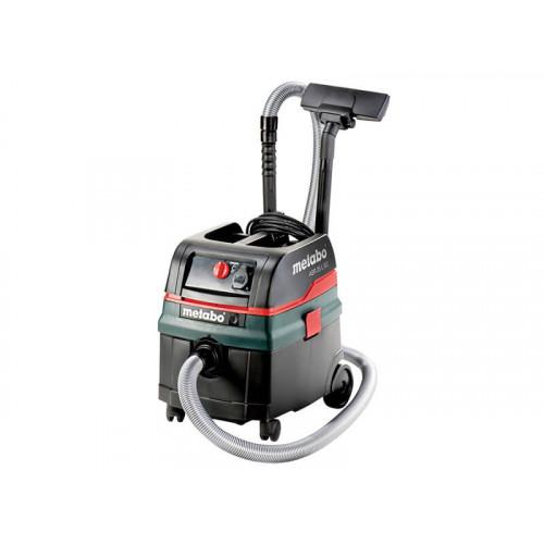 Metabo ASR 25L SC Wet & Dry Vacuum Cleaner 1400W 240V