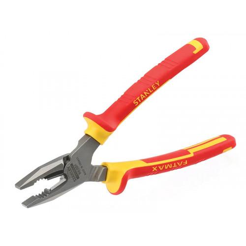 STANLEY® FatMax® Combination Pliers VDE 180mm