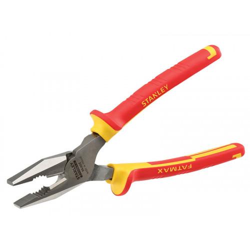 STANLEY® FatMax® Combination Pliers VDE 200mm