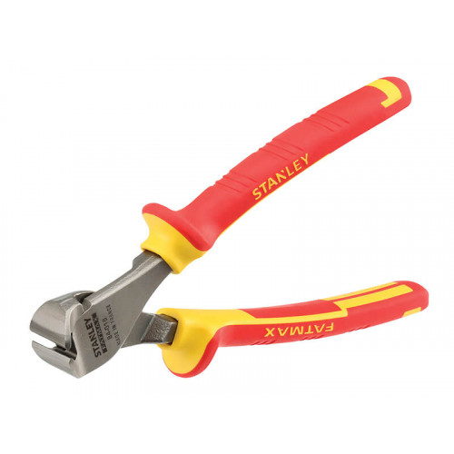 STANLEY® FatMax® End Cutting Pliers VDE 165mm