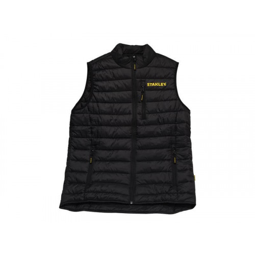 Stanley Clothing Attmore Insulated Gilet - L