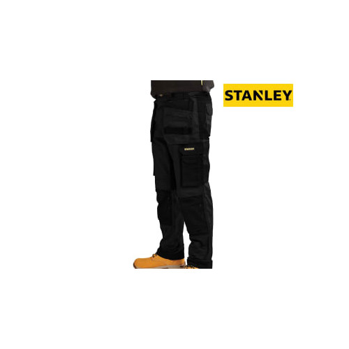 Stanley Clothing Omaha Slim Fit Holster Trousers Waist 38in Leg 33in