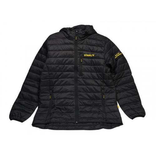 Stanley Clothing Scottsboro Insulated Puffa Jacket - L