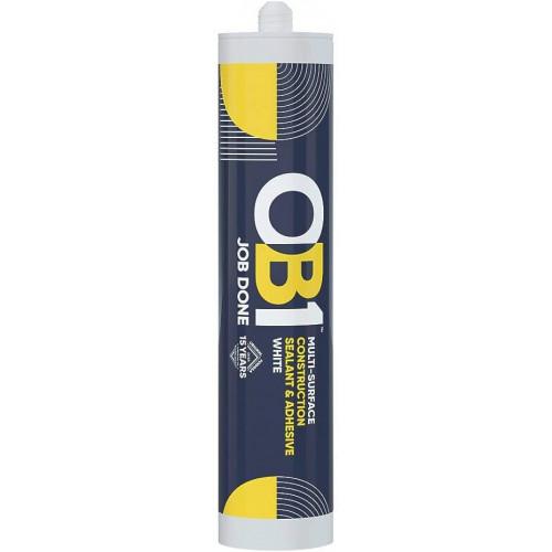 OB1 White