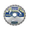 IRWIN® Weldtec Circular Saw Blade 184 x 30mm x 24T ATB